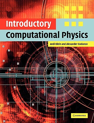 An Introduction to Computational Physics By Pang, Tao